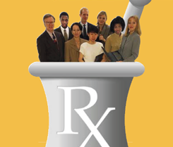 Program Perspectives on Outpatient Prescription Drug Coverage