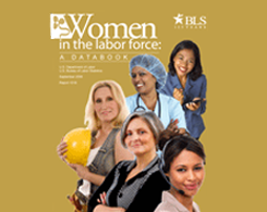 Women in the Labor Force: A Databook (2009 Edition)