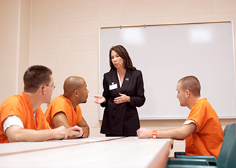 probation officers and correctional treatment specialists image