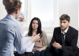 substance abuse and behavioral disorder counselors image