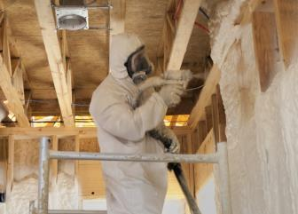insulation workers image