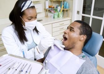 dentists image