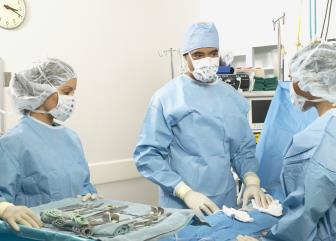 surgical technologists image