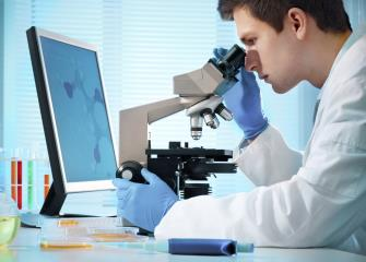 microbiologists image