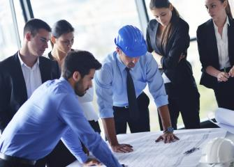 architectural and engineering managers image
