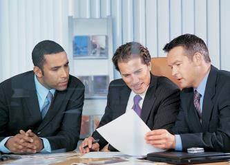 human resources managers image