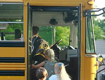 bus drivers image
