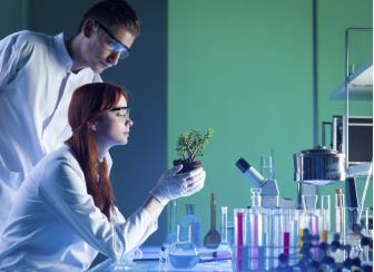 Agricultural and food scientists
