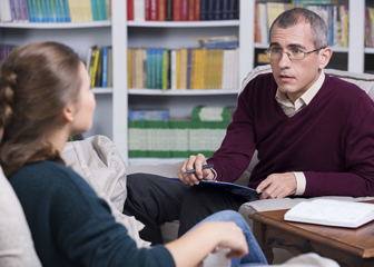 Substance abuse and behavioral disorder counselors