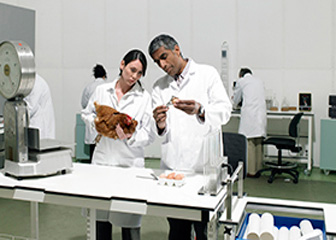 Agricultural and food science technicians