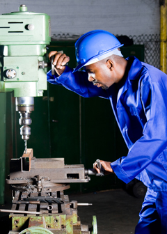 Mechanical engineering technicians